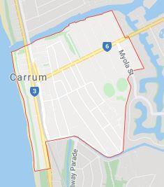 Carrum Suburb Report