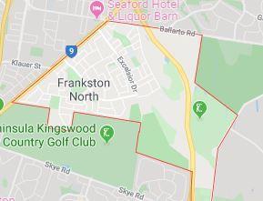 Frankston North Suburb Report