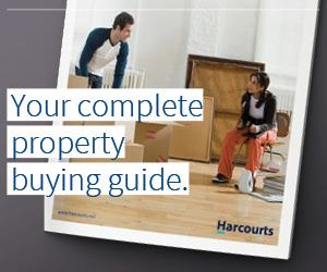 Harcourts complete property buying guide
