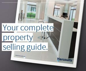 Harcourts complete property selling guide