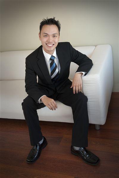 Johnny Lin Harcourts Pinnacle