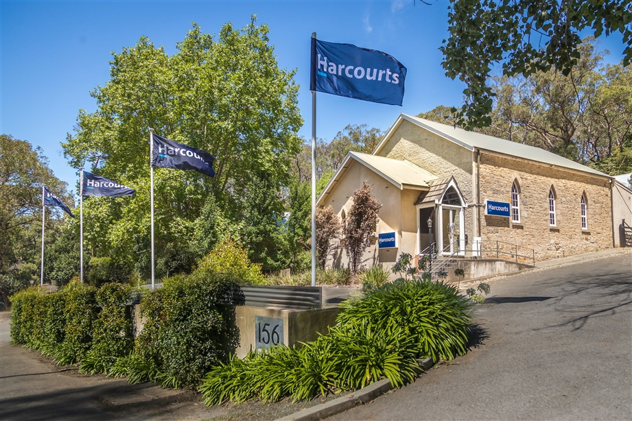 Harcourts Stirling