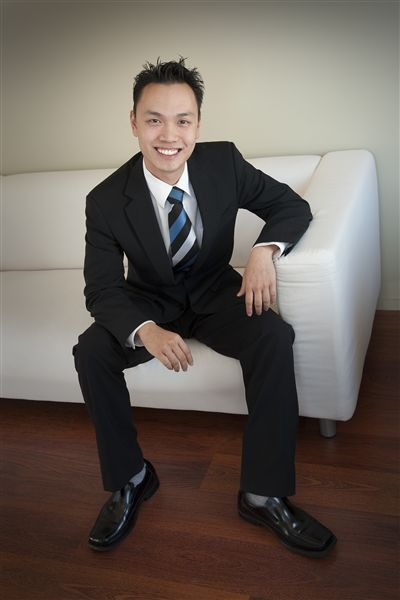 Johnny Lin John Lin Harcourts Real Estate Agency Aspley Fitzgibbon Carseldine Taigum Chermside Northside Brisbane