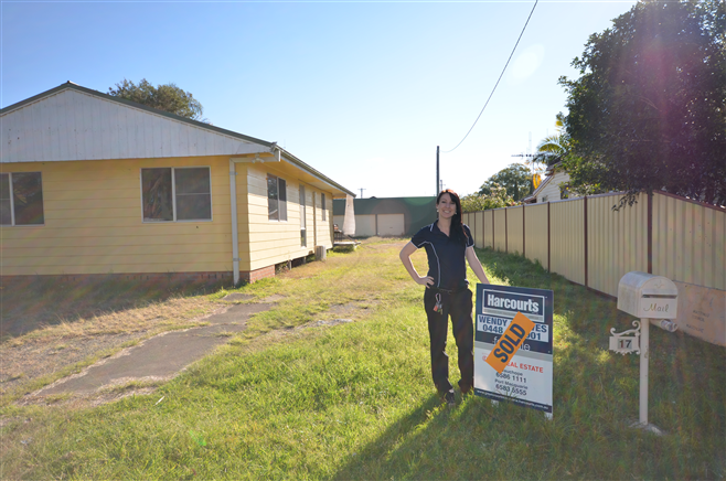 wauchope real estate