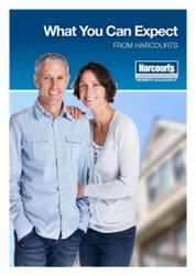 Harcourts Property Management