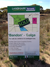 Mark Egan Mallee Rural Properties Sales