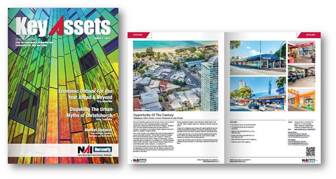 Key Assets Magazine