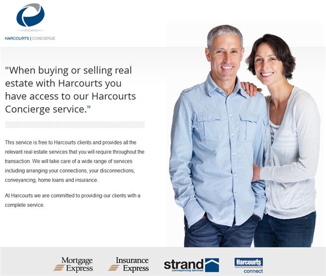 Dougmal Harcourts Albion Park Rental Sales  Harcourts Concierge