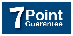 7 Point Guarantee