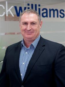 Paul McWilliam