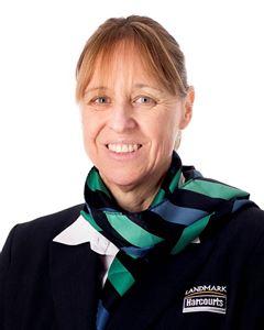 Ruth Mackrell