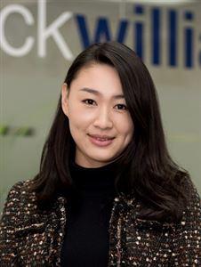 Christina Fu