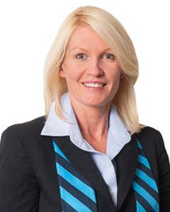 Janina Downes