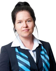 Jodie Moore
