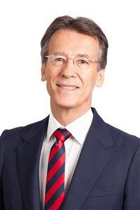 Gerry Thibault