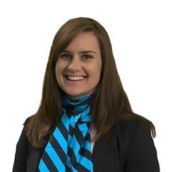 Rachel Eckey