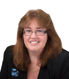 Vicki Douglas