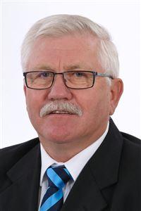 Barry Thompson