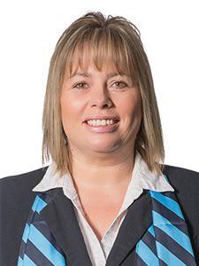 Carole Mussared