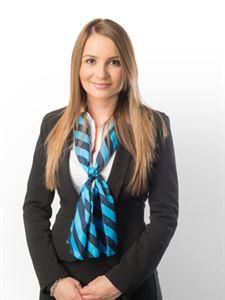 Nikki Petrovski
