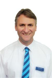 Dennis Thring