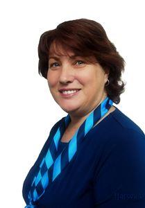 Kathy Crowhurst