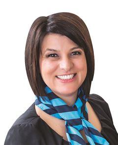 Megan Rowe
