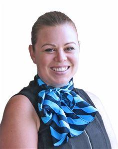 Michelle Cosgrove
