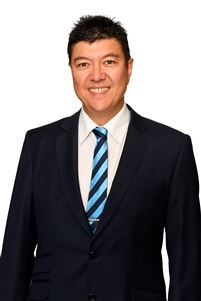 Ian Upton