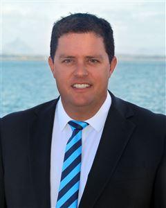 Martin FitzGerald