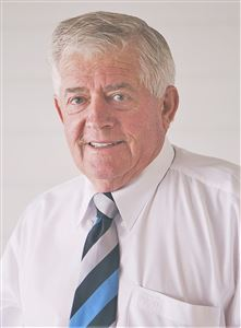 Graham Austin