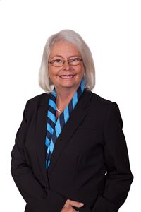 Annette Charlesworth
