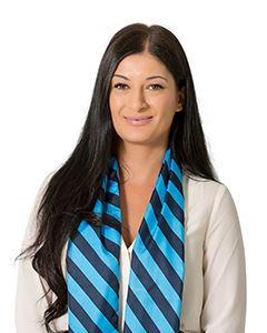 Zoe Ipradjian