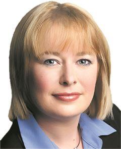 Kristie Moffat