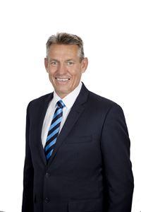Steve Bleakley