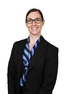 Karen Van der Steeg
