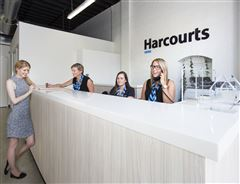 Harcourts Launceston Rentals