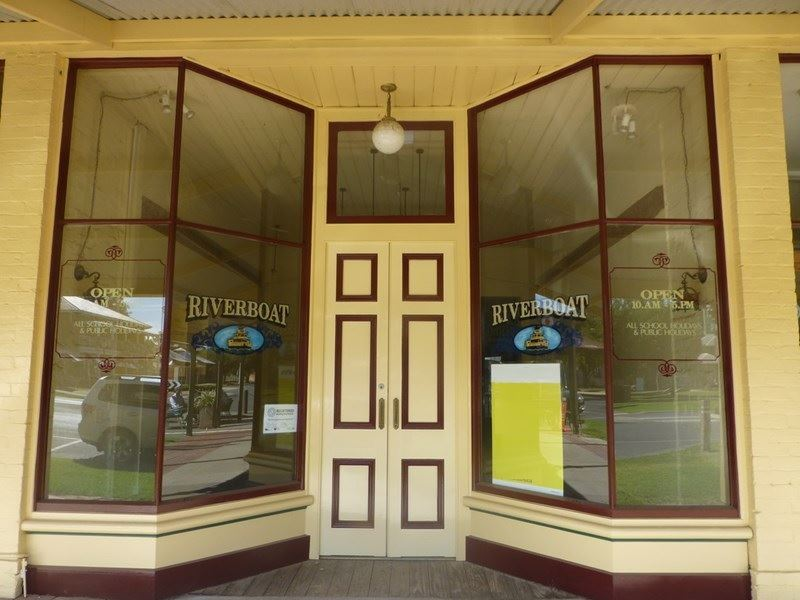 Freehold Investment Property - Retail Echuca