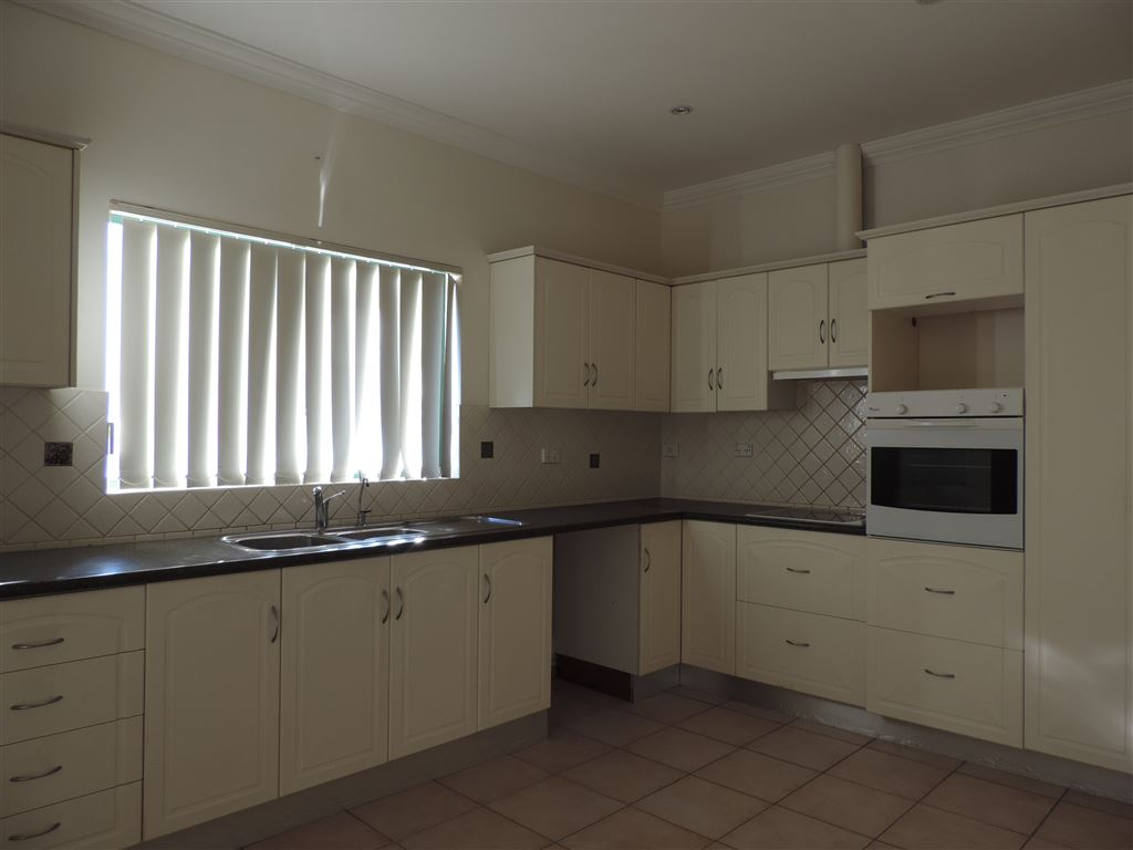 Kitchen - Dishwasher to be installed