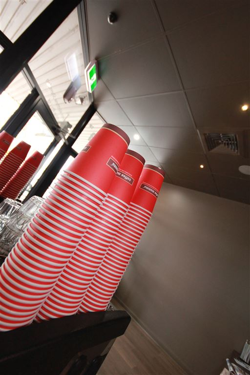 Business for Sale - Coffee Mamma, Albury