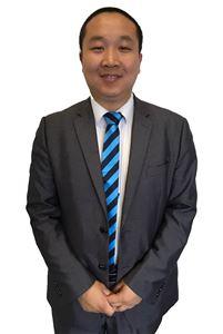 Jeremy Shi