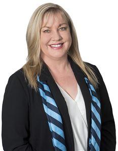 Alison Ebert