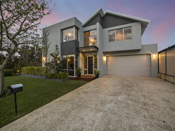 Award Winning Home - Open By Appointment