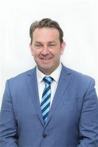 Trent Shorland