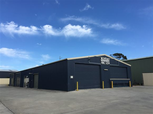 Shearwater Industrial Investment