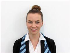 Megan McQuillan