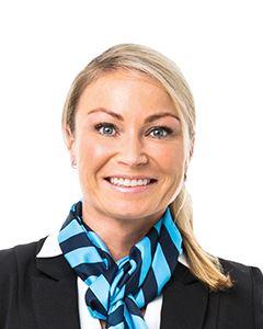 Leah Westmoreland
