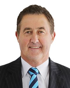 Neville Howlett