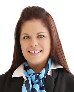 Paula Nolder