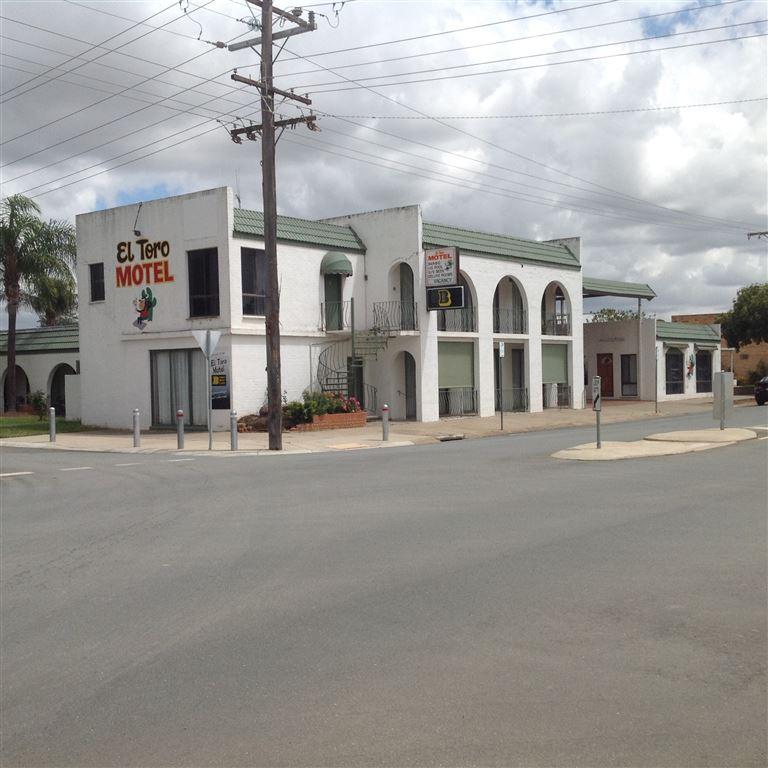 Business For Sale - El Toro Motel, Numurkah